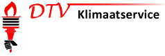 Logo DTV klimaatservice
