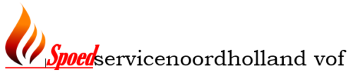 Logo Spoedservice NoordHolland